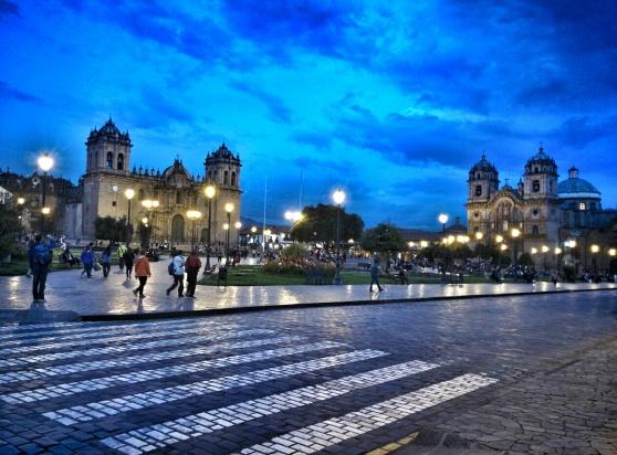 MP - Cusco